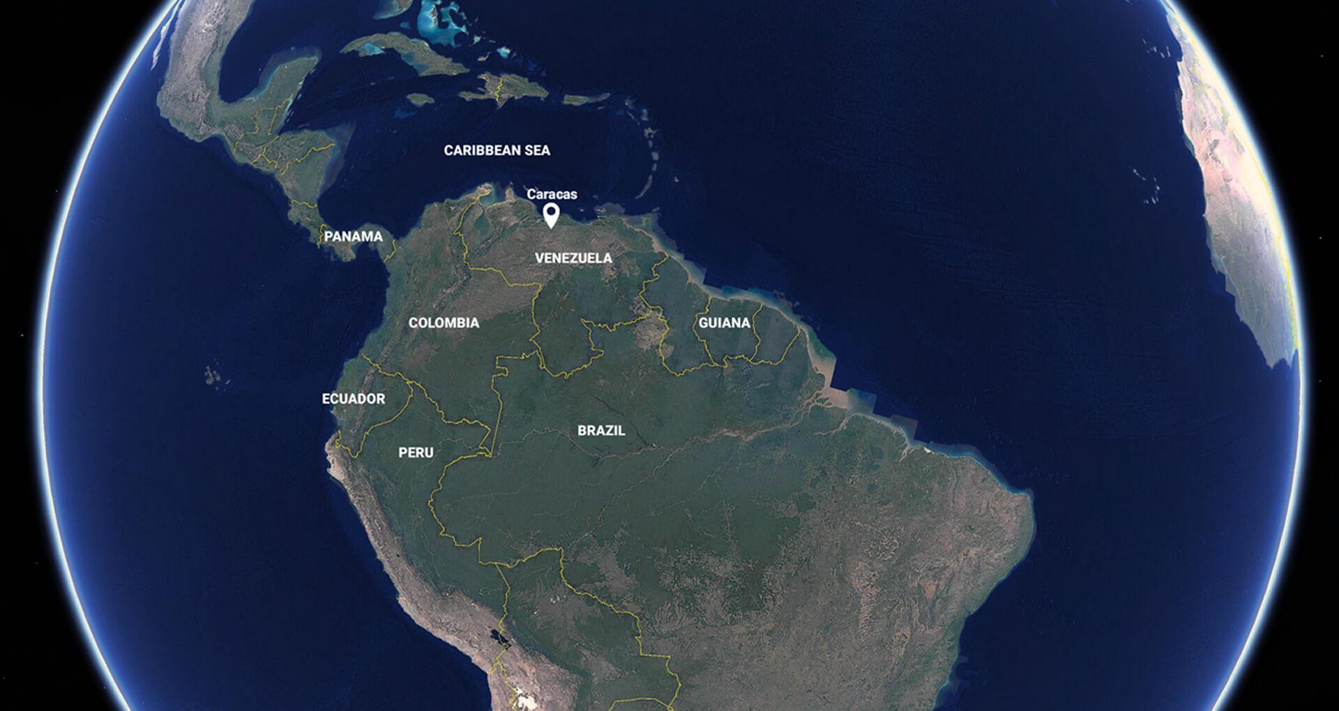 Venezuela Social Housing