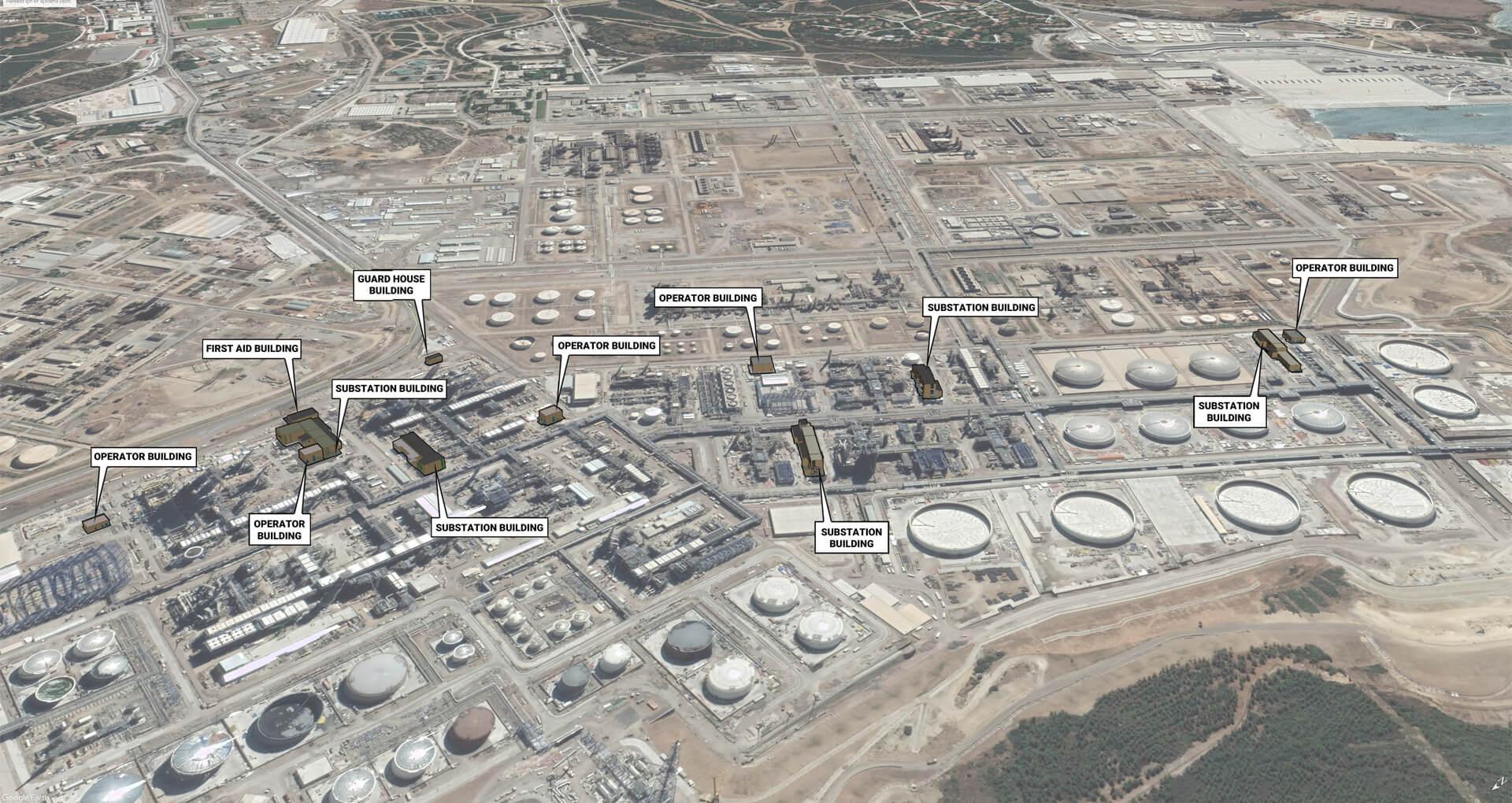 Star Oil Refinery