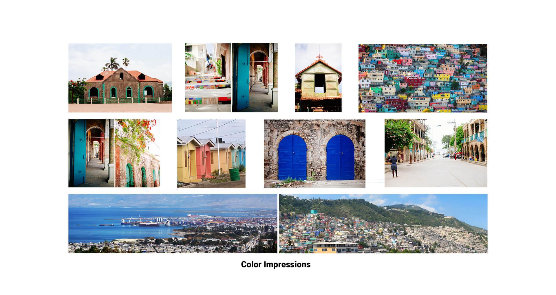 Haiti Sosyal Konut