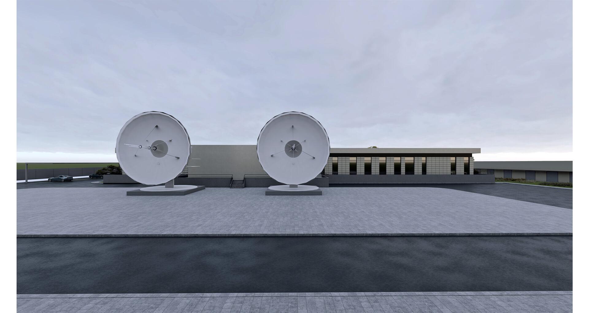 Ground Mission Segment Project