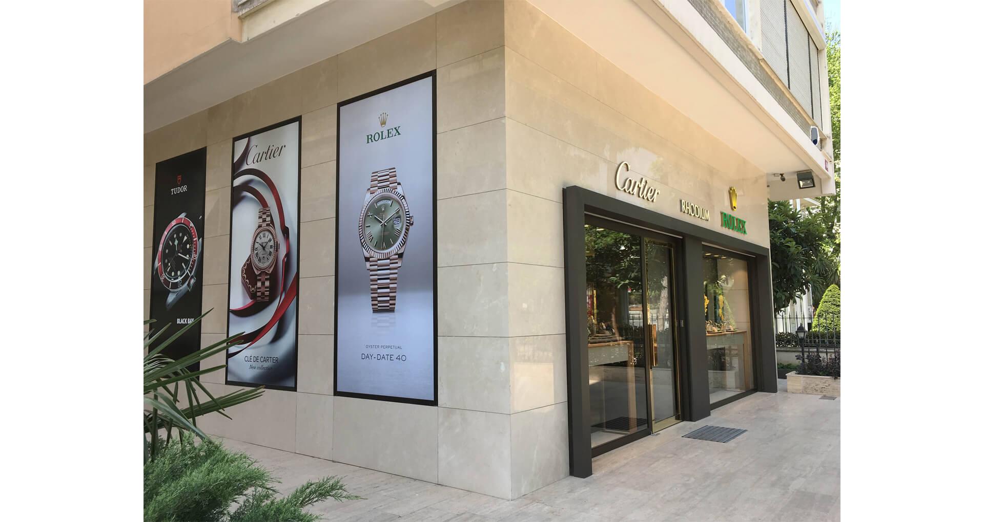 Rolex Suadiye